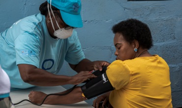 IL CUAMM PER LA GIORNATA MONDIALE CONTRO IL DIABETE: IN AFRICA MALATTIA PIÙ RISCHIOSA CON COVID-19