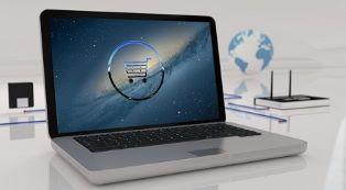 Covid: crescono le imprese del commercio che vendono online