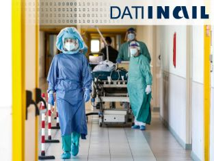 Inail: gli infortuni sul lavoro nell'anno della pandemia