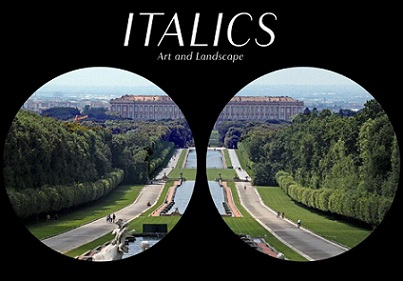 ITALICS ART AND LANDSCAPE