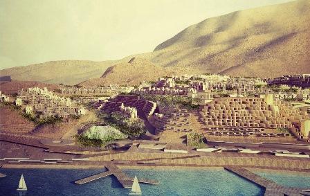 Egitto: 4 ascensori italiani per gli spostamenti dal deserto al Mar Rosso