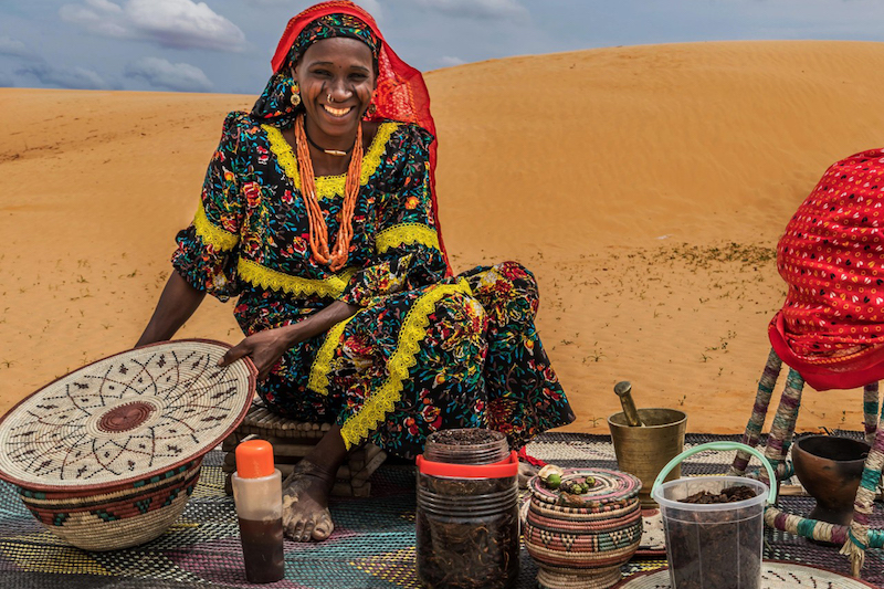 AICS e COOPI in Niger per una educazione di qualità per le donne di Diffa