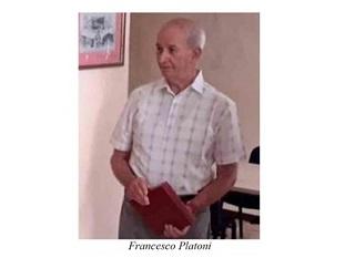 Emiliano romagnoli nel mondo: la Consulta piange la scomparsa di Francesco Platoni