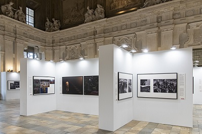 """WORLD PRESS PHOTO"": LA MOSTRA TORNA A TORINO"
