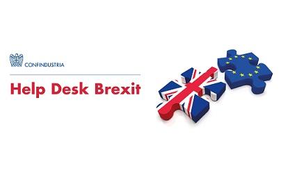 Accordo Ue-Uk e i cambiamenti per il commercio: attivo l'Help Desk Confindustria