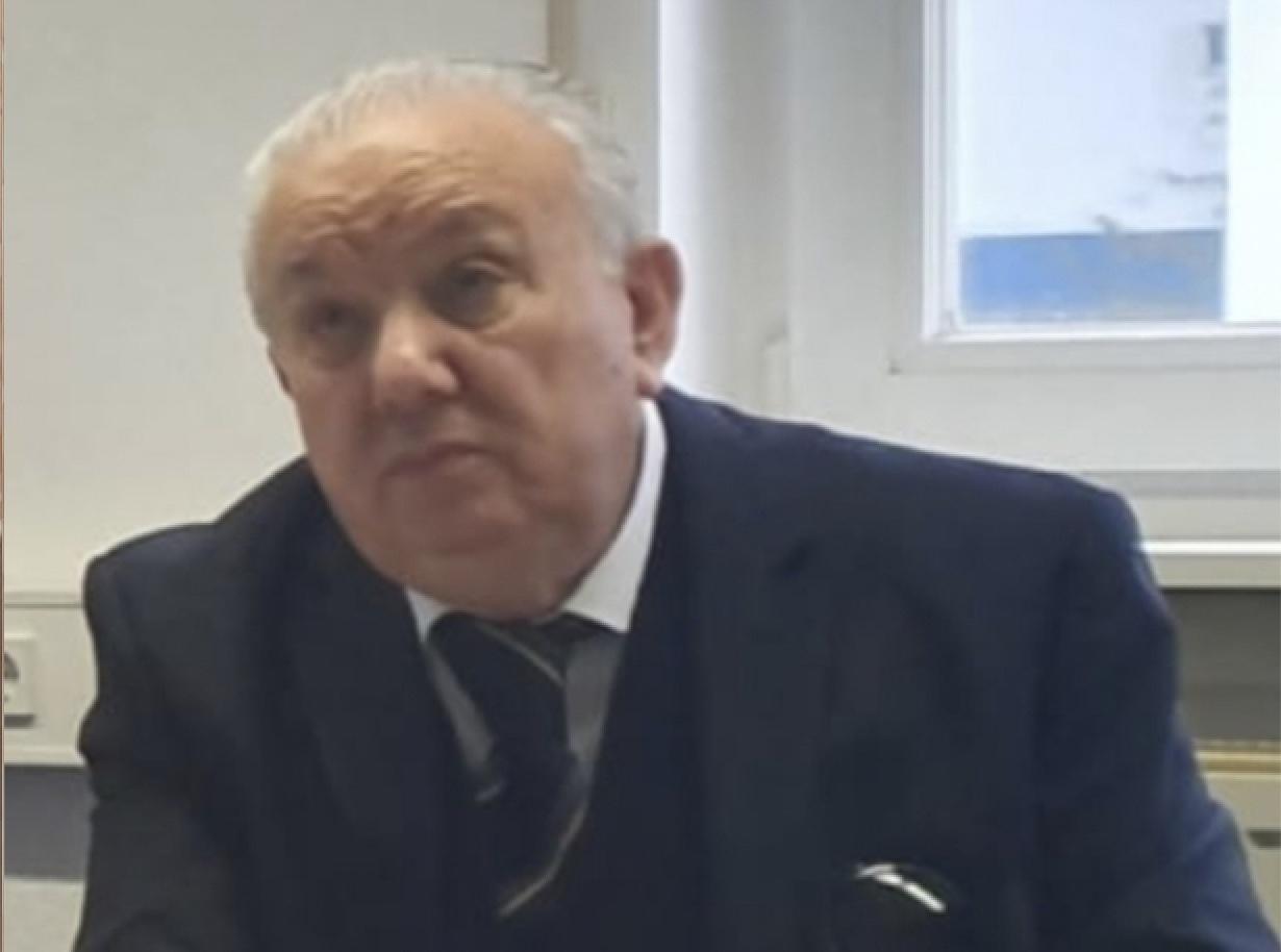 Grave perdita per la comunità italiana in Germania: muore per Covid il presidente del Comites Friburgo Michele Di Leo