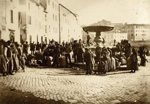 LA DEPORTAZIONE DEGLI EBREI DAL GHETTO DI ROMA: L'IIC DI TEL AVIV PER LE COMMEMORAZIONI DEL 16 OTTOBRE