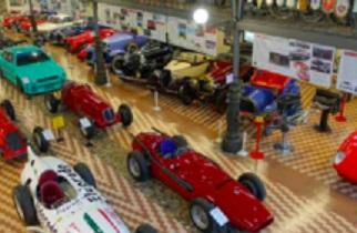 Parma 2021: Food e Motor Valley dell'Emilia Romagna sulla stampa tedesca e polacca
