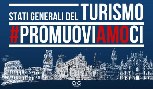 Stati Generali del Turismo: al via il contest #promuoviAMOci