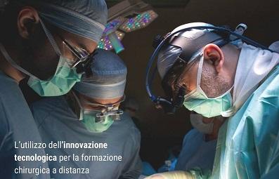 "Sanità: esperti internazionali a confronto nel webinar di ""Emergenza Sorrisi"""