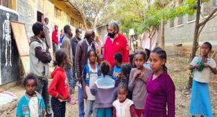 Etiopia/ Rocca (Cri): in Tigray situazione al limite