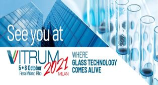 Vitrum 2021: presentata la 22ª edizione