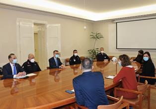 Continua la missione dei Caschi blu della cultura italiani in Croazia