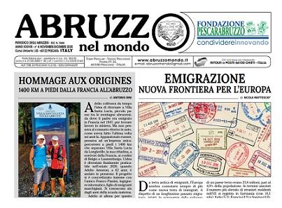 Emigrazione, nuova frontiera per l'Europa - di Nicola Mattoscio