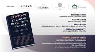 Covid e reti sociali: dibattito con il Comites di Berna – Neuchatel