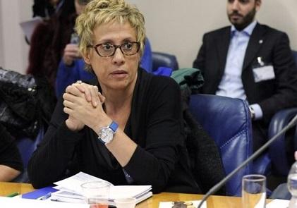 EuBam Libia: Natalina Cea è la nuova capomissione