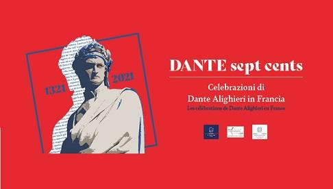 Dante Sept Cents: online la pagina Facebook degli eventi in Francia