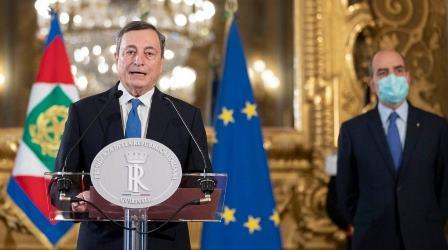 """Dall'UCOII i """"migliori auguri"""" al nuovo Governo Draghi"""
