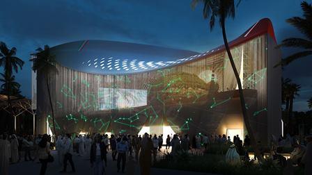 Expo Dubai: universitari cercasi per il Padiglione Italia