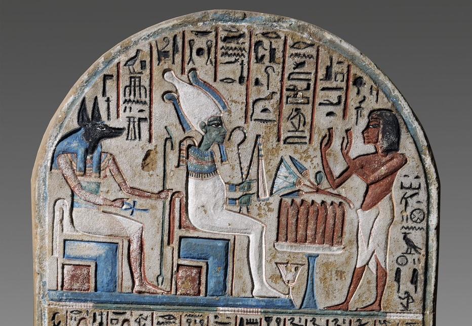 Nefertari in Texas con il Museo Egizio di Torino