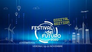 FESTIVAL DEL FUTURO: DISEGNARE IL NUOVO MONDO