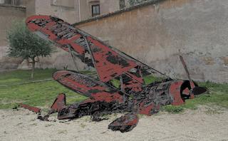 Open Box: l'arte contemporanea nei giardini dell'Aventino a Roma