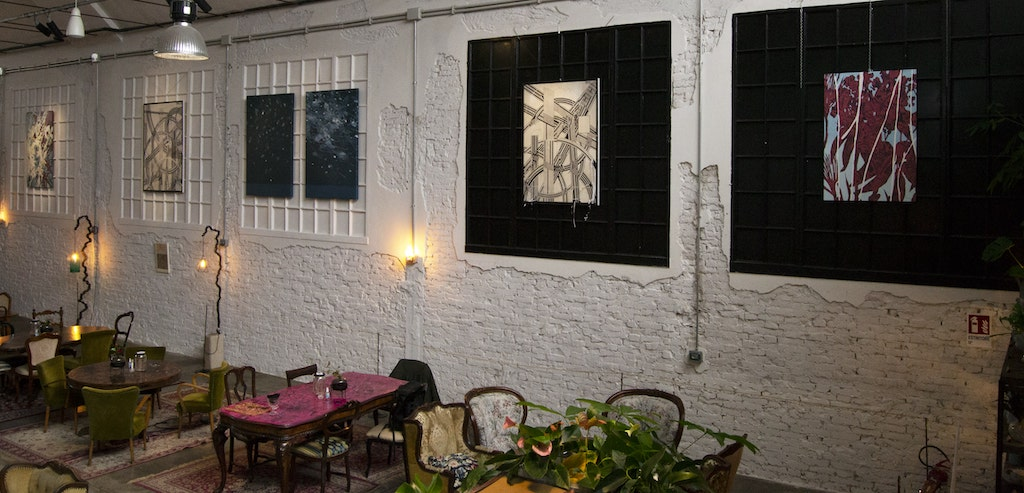 """Art: from the street to the walls. Sten Lex e Tellas"": la street art italiana in mostra a Treviso"
