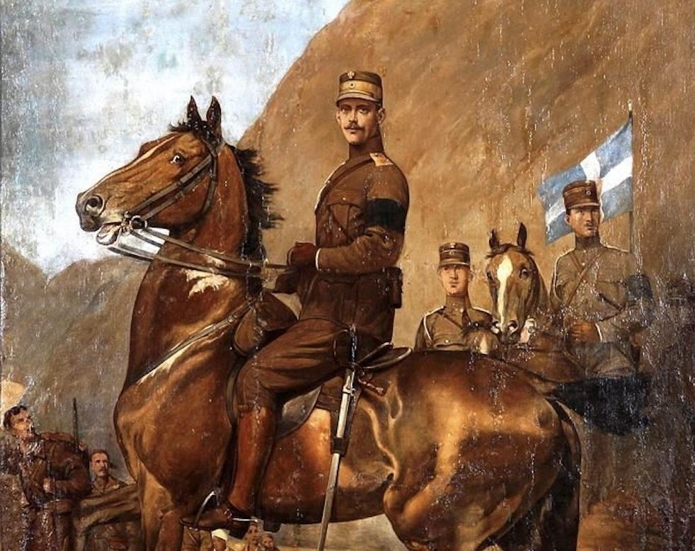 """""""E l'uomo incontrò il cavallo"""": la serie di webinar dell'IIC di Montreal punta l'attenzione su """"Il cavallo militare"""""""