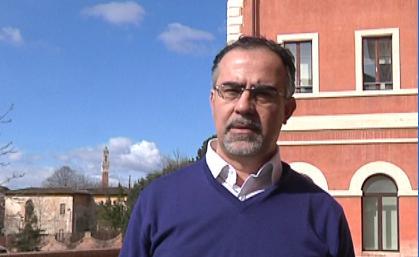 Francesco Stella vincitore della Chaire Gutenberg 2020: la cerimonia di premiazione in primavera a Strasburgo
