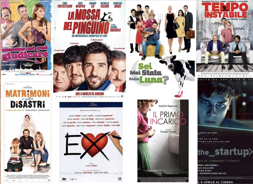 """""""A lieto fine - Happy ending"""": rassegna di cinema italiano contemporaneo al Casula Powerhouse Arts Centre di Sydney con l'IIC"""
