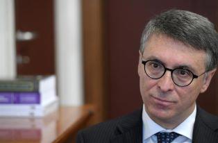Il rapporto tra fede e legalità: martedì la Conversazione Costantiniana con Raffaele Cantone