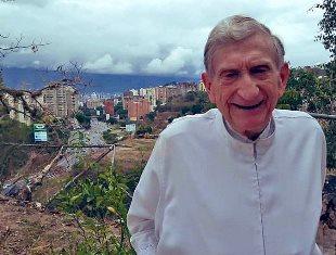 Venezuela: il cordoglio dell'Ambasciata per la scomparsa di Padre Miguel