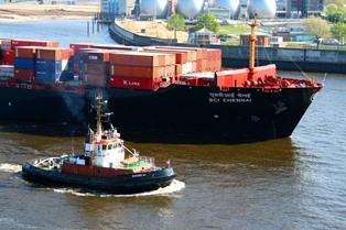 Trasporto marittimo: quale impatto su salute e ambiente