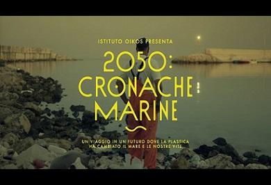 """""""2050: CRONACHE MARINE"""": L"""
