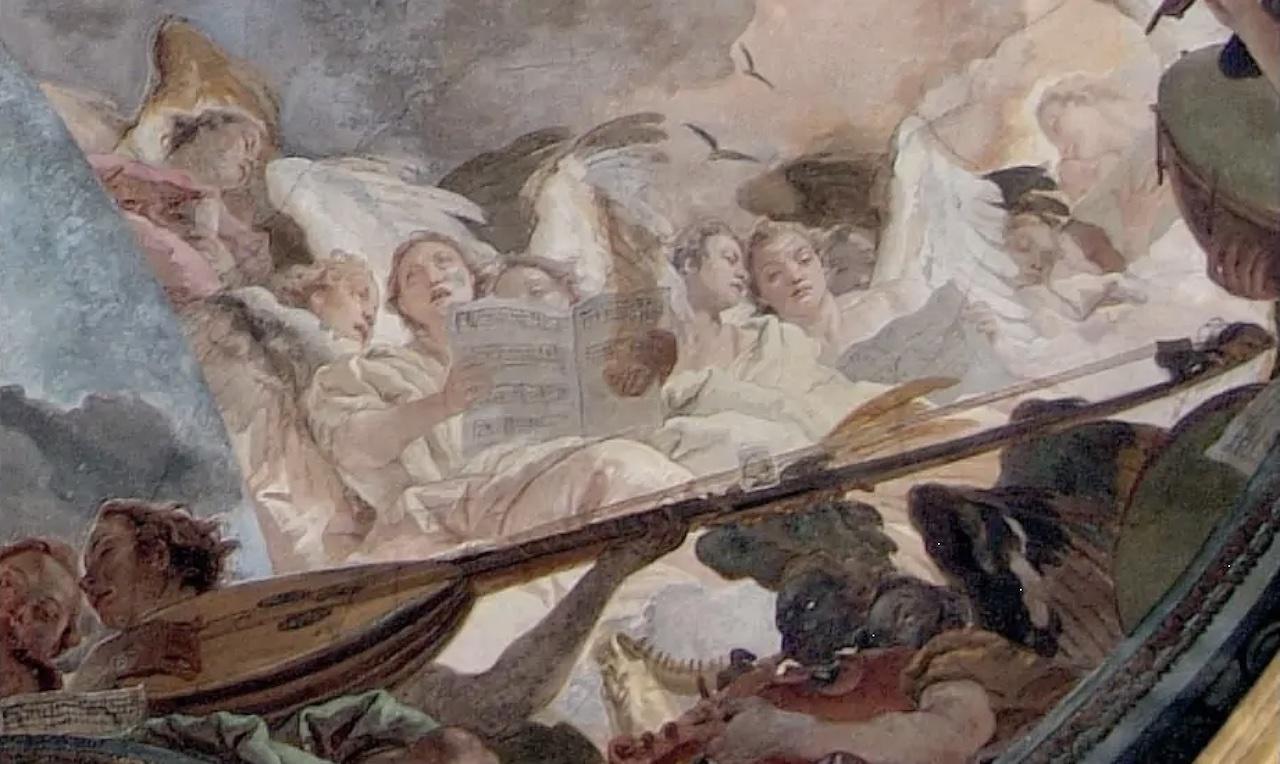 I violini di Vivaldi in mostra a Cremona