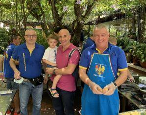 Dalla pasta al Frico Day: la gastronomia italiana protagonista in Vietnam