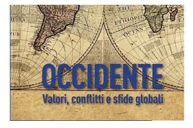 """""""Occidente – Valori, conflitti e sfide globali"""": il nuovo numero de """"leSfide"""""""