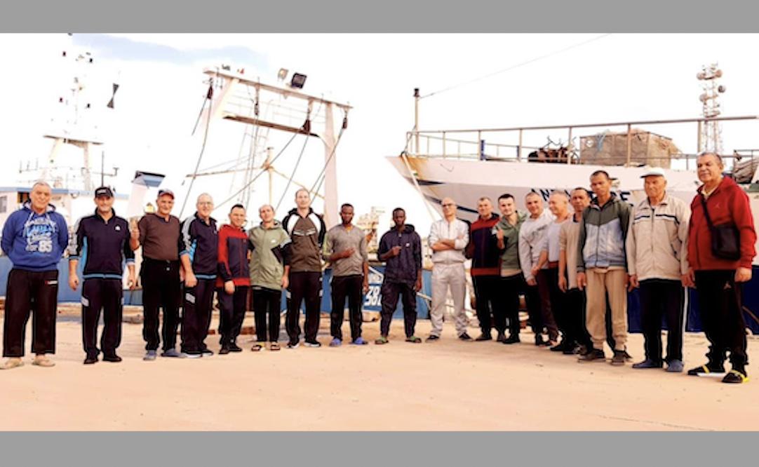 Libia: Liberi i pescatori italiani