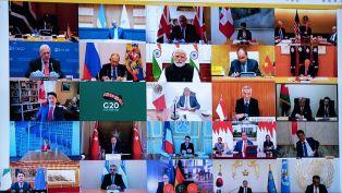 I TRE PILASTRI DELLA PRESIDENZA ITALIANA DEL G20 NEL 2021: L