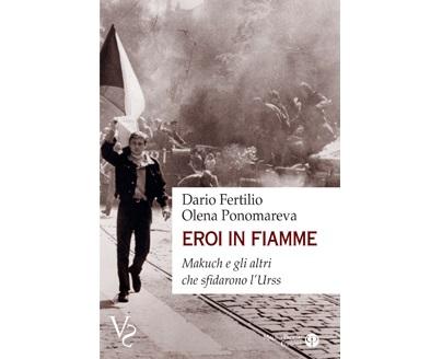 """PRIMA E DOPO JAN PALACH: IN UN VOLUME GLI """"EROI IN FIAMME"""" DELLA RESISTENZA ANTICOMUNISTA"""