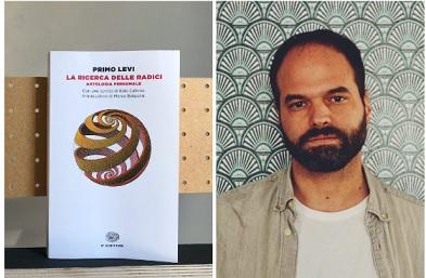 """Fondazione Adolfo Pini: a Casa dei Saperi quattro incontri dedicati a """"La ricerca delle radici"""" di Primo Levi"""