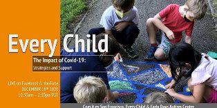 """""""Every Child"""": online la quarta edizione della conferenza promossa dal Comites San Francisco"""