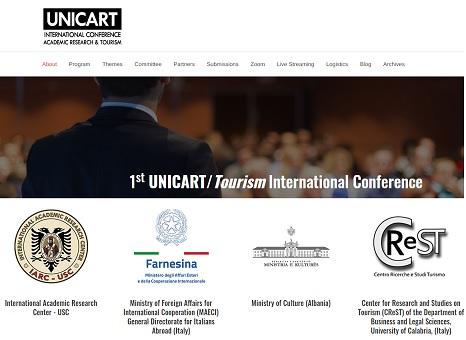 1° UNICARTourism: da domani una due-giorni dedicata al Turismo delle radici