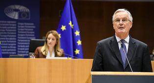 """Brexit, il momento della verità/ Barnier: """"Poche ore per l'accordo"""" – di Federico Baccini"""