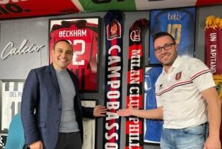 Alleanza svizzero-americana per la proprietà di Campobasso Calcio - di Yuri Serafini