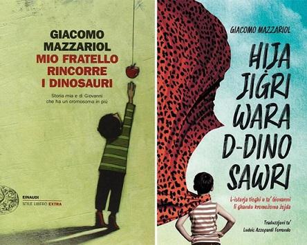 Malta: incontri letterari con l'Iic