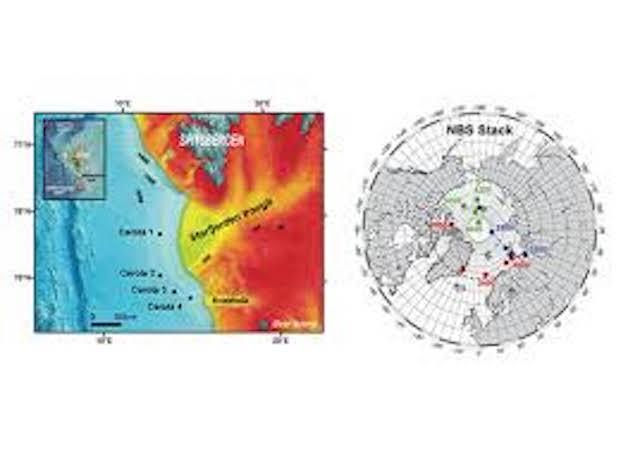 Il veloce viaggio del Polo Nord magnetico verso la Siberia misurato con i satelliti europei Swarm: Lo studio dell'INGV