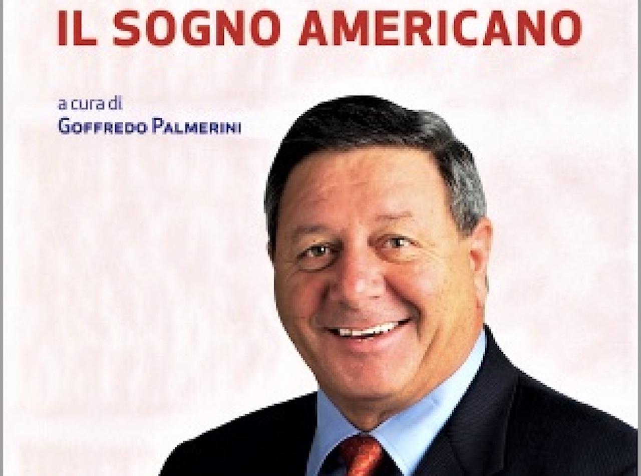 """""""Mario Daniele, il sogno americano"""" a cura di Goffredo Palmerini - di Nicola F. Pomponio"""