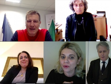 La Camera di Commercio Italiana di Nizza ridefinisce i vertici per il prossimo triennio