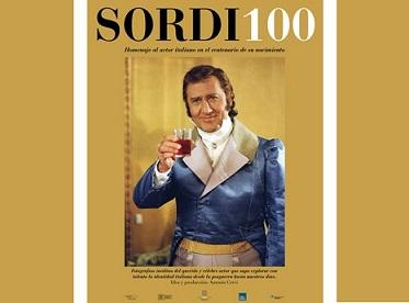 """Sordi 100"": Mostra fotografica al Centro Cultural Kirchner di Buenos Aires"